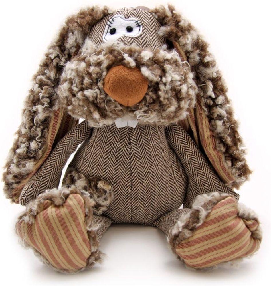 Magic Bear Toys Мягкая игрушка Заяц Мэйсон 27 см60552A/10.5