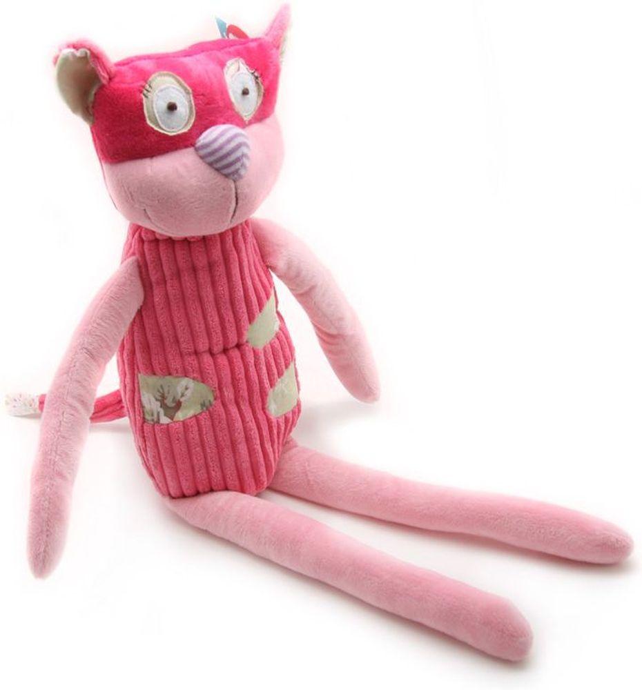 Magic Bear Toys Мягкая игрушка Кот Лили 36 см5742Е/14