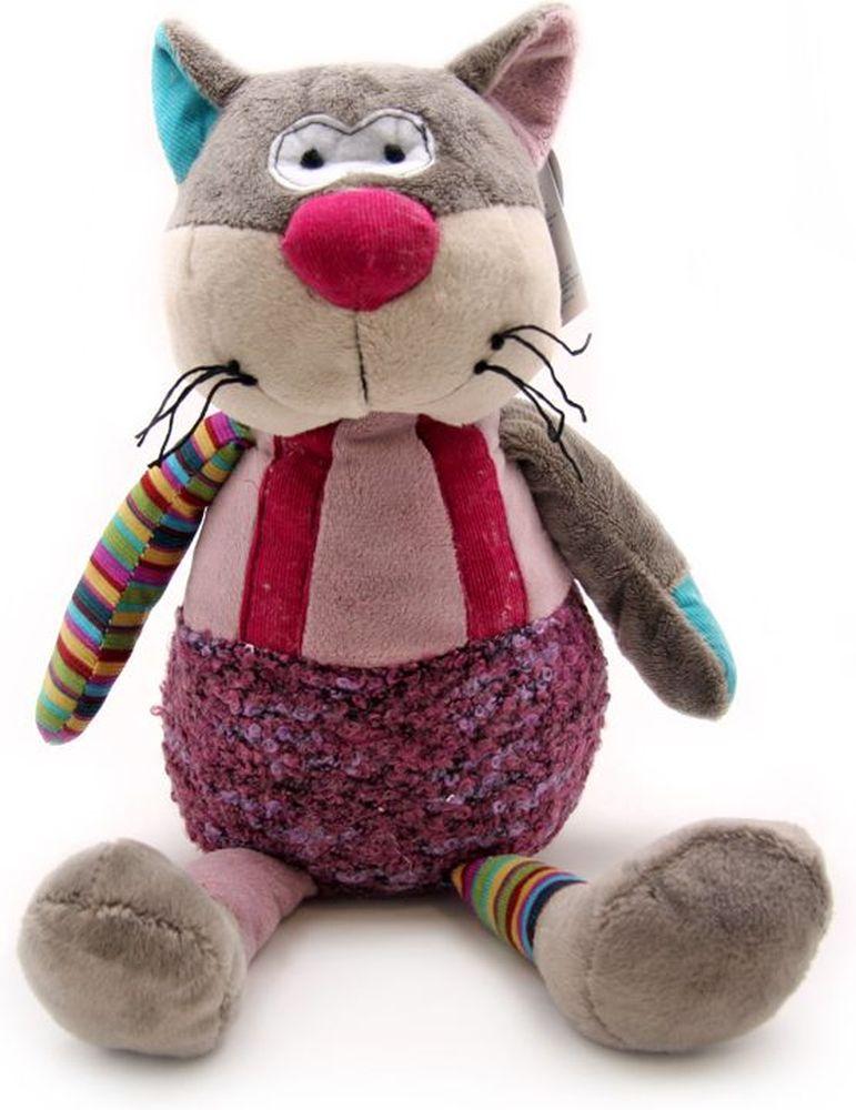 Magic Bear Toys Мягкая игрушка Кот Уилсон 25 смF267/10