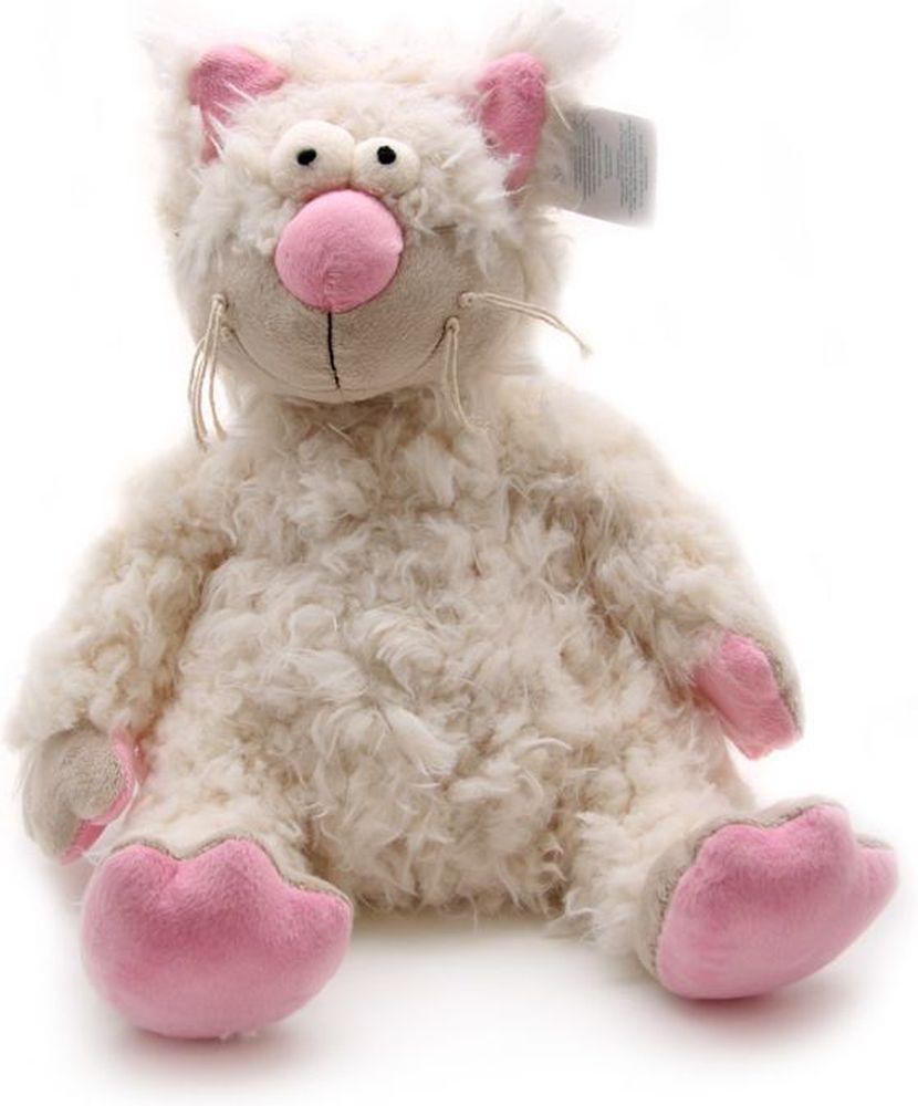 Magic Bear Toys Мягкая игрушка Кошечка Миа 31 см60556B-1/12