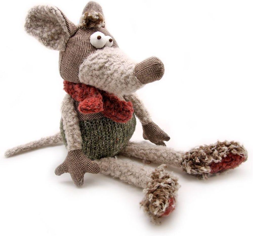 Magic Bear Toys Мягкая игрушка Мышка Дэйв 30 смF112-1/11.5