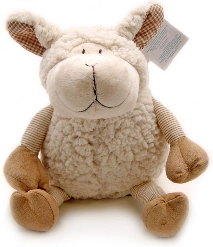 Magic Bear Toys Мягкая игрушка Овца Эрик 20 см5711/8