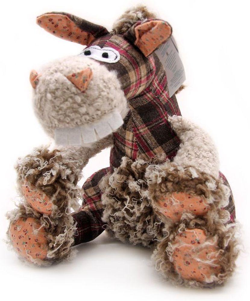 Magic Bear Toys Мягкая игрушка Ослик Чарли 27 см60686А/10,5