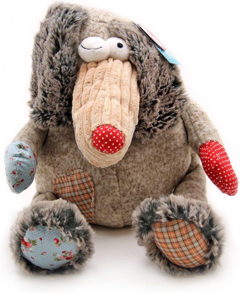 Magic Bear Toys Мягкая игрушка Собака Маттью 27 смF889/10.5