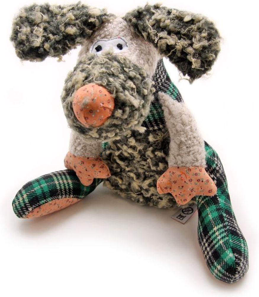 Magic Bear Toys Мягкая игрушка Собака Чарли 27 см60686/10,5