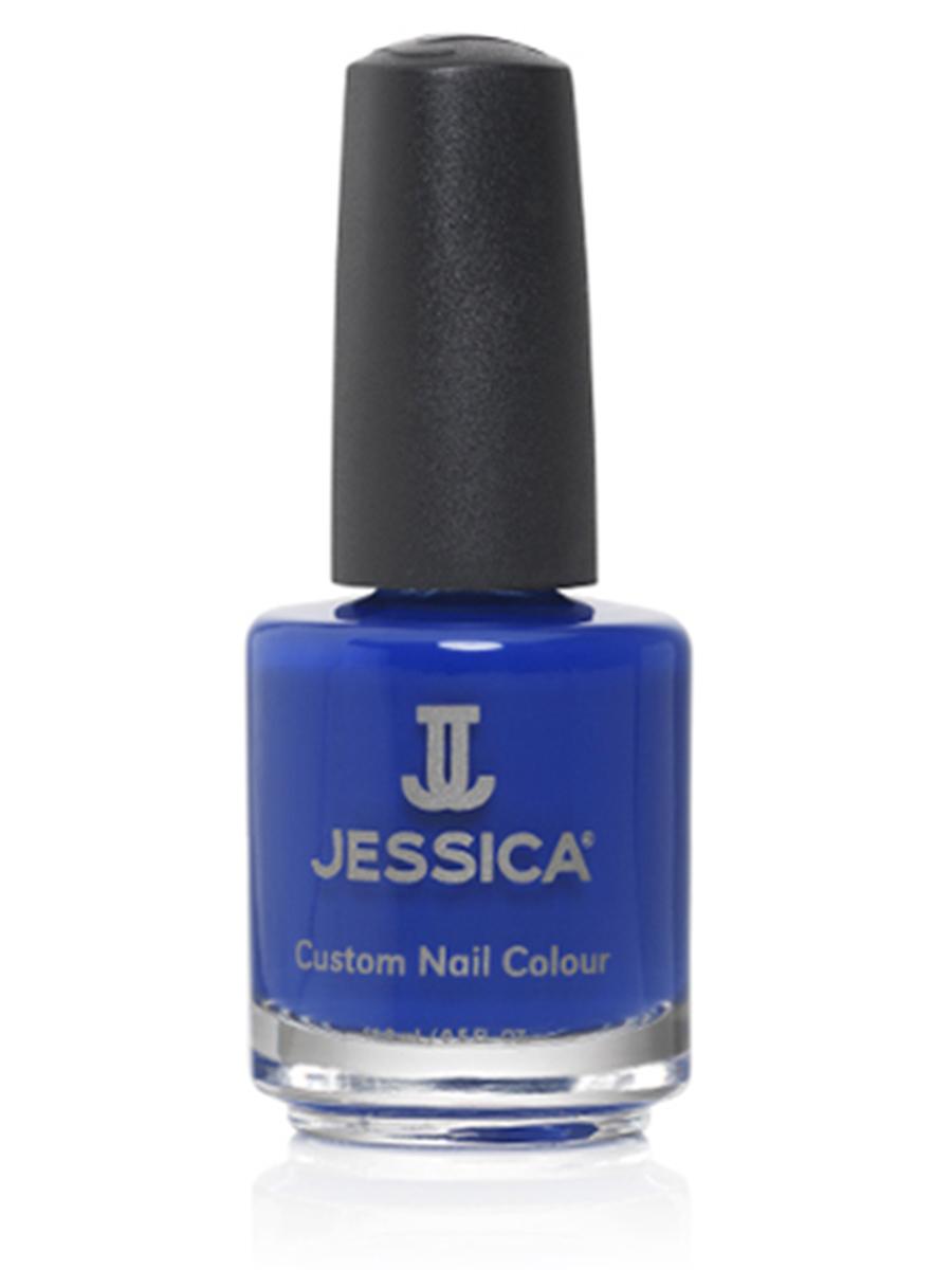 Jessica Лак для ногтей №930 Blue Skies 14,8 млUPC 930Лаки JESSICA содержат витамин A, обеспечивают дополнительную защиту ногтей и усиливают терапевтическое воздействие базовых средств и средств-корректоров. 7 Free!