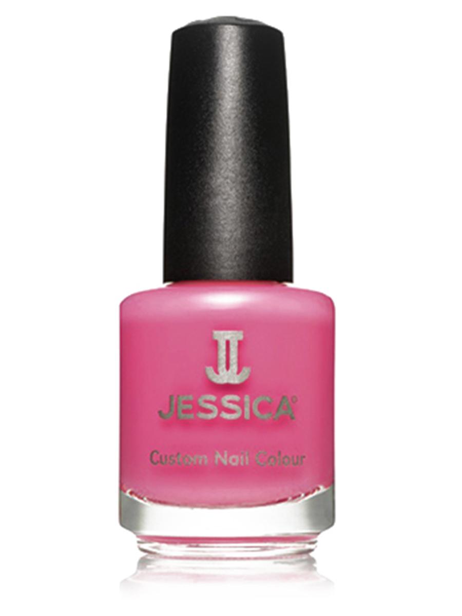 Jessica Лак для ногтей №780 Inspire 14,8 млUPC 780Лаки JESSICA содержат витамины A, Д и Е, обеспечивают дополнительную защиту ногтей и усиливают терапевтическое воздействие базовых средств и средств-корректоров.