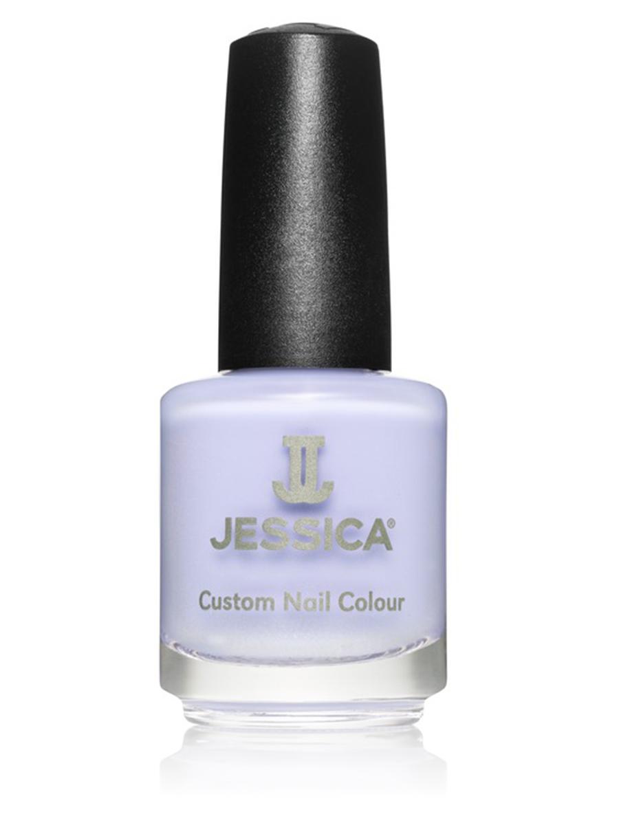 Jessica Лак для ногтей №750 New Kid In Town 14,8 млUPC 750Лаки JESSICA содержат витамины A, Д и Е, обеспечивают дополнительную защиту ногтей и усиливают терапевтическое воздействие базовых средств и средств-корректоров.