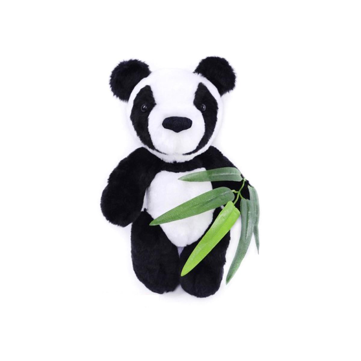 Набор для шитья игрушек Мехомания Панда с бамбуком, 30 см. ММ-023582454Набор Мехомания содержит необходимые материалы для изготовления игрушки из меха: - материалы для шитья: мех, подвижные крепления, глазки, ресницы, шерсть для вышивки носа. Ткань, подвеска или кружево для аксессуара. - выкройка и раскладка. - подробный мастер-класс с пошаговой инструкцией по шитью игрушки. - выкройка и мастер-класс для аксессуаров. Дополнительно потребуется: наполнитель, нитки, иголка.