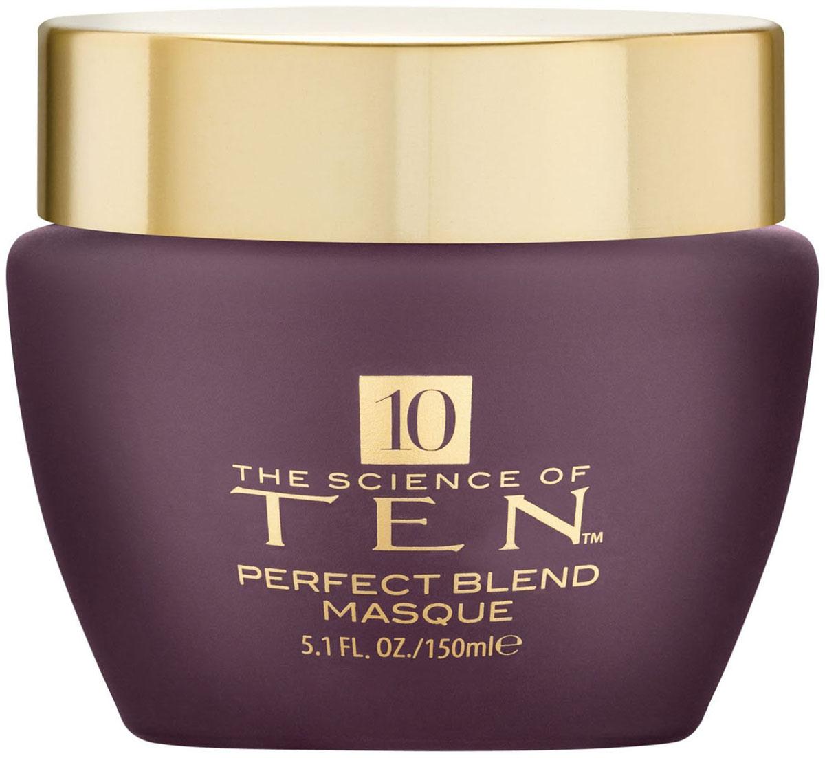 Alterna Маска для волос Совершенная формула Luxury Ten The Science of Ten Hair Masque - 150 мл