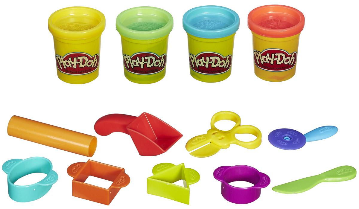 Play-Doh Набор для лепки Базовый