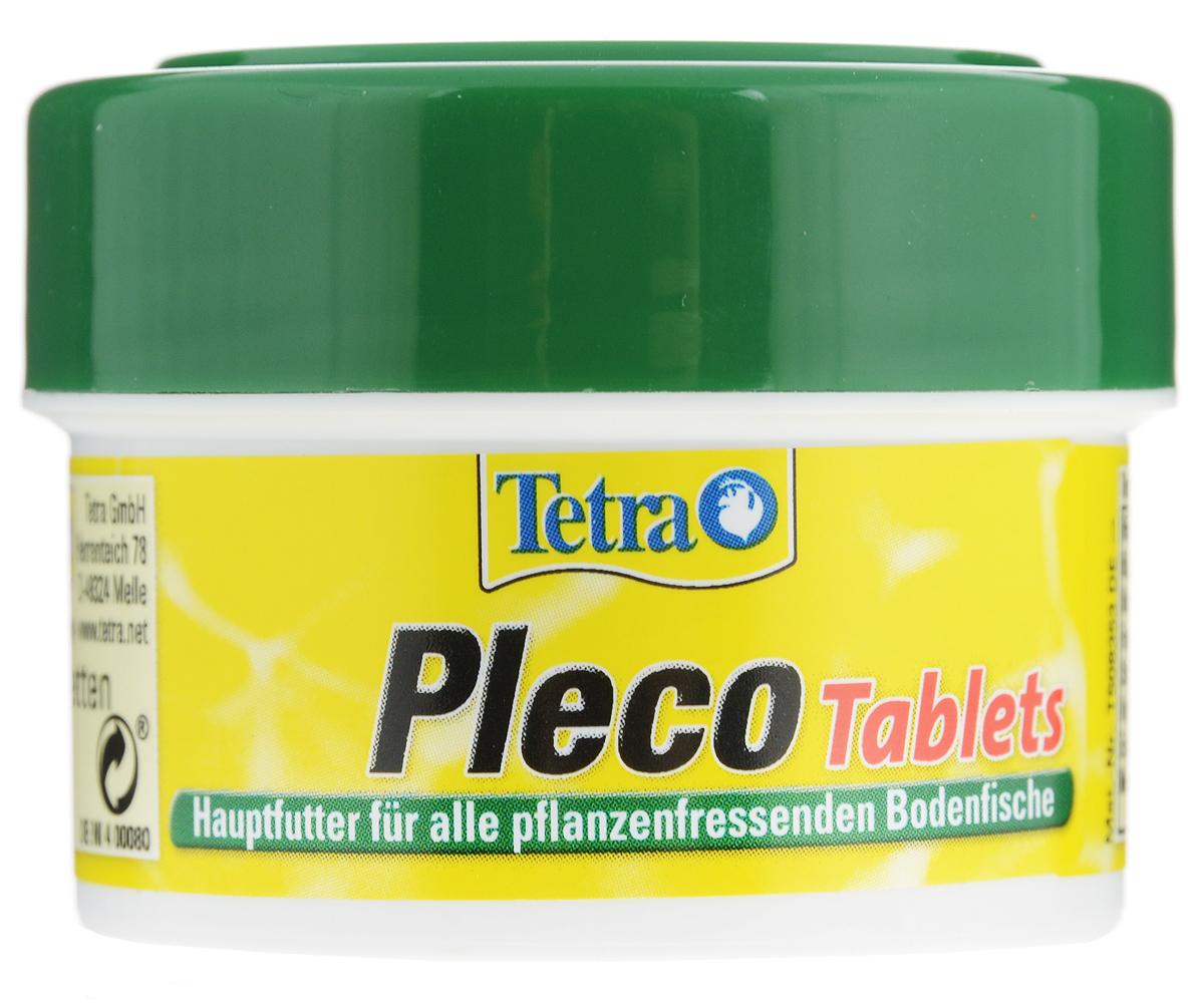 Корм Tetra Pleco Tablets со спирулиной, для сомов и донных рыб, 30 мл (18 г), 58 таблеток189201Корм Tetra Pleco Tablets – высококачественные кормовые таблетки с высоким содержанием спирулины и других питательных элементов. Применяется для кормления растительноядных донных рыбок, например плекостомусов и гипостомусов. Сбалансированный, богатый питательными веществами премиальный корм имеет большое содержание анчоусов для очень хорошего роста, креветок для лучших вкусовых качеств, а также рыбий жир и минералы. Запатентованная формула BioActive заботится о хорошей иммунной системе рыбок. В качестве дополнительного полезного свойства желтая часть таблеток содержит каротиноиды для сияющей окраски, зеленая сторона содержит спирулину и зостеру, которые, являясь растительным компонентом, способствуют здоровью и жизненной силе рыбок. Корм быстро размягчается в воде, поэтому с удовольствием поедается рыбами. Способ применения заключается в погружении таблеток на дно, что очень удобно, так как определить место кормления можно заранее. Корм также может быть...