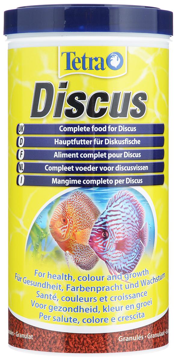 Корм сухой Tetra Discus для дискусов, гранулы, 1 л (300 г)749399Корм Tetra Discus - основной корм для дискусов в гранулах. Идеальный корм, полностью соответствующий своим цветом, составом и формой специфическим потребностям дискусов. Особенности: - Содержит полноценный сбалансированный комплекс витаминов, питательных веществ и микроэлементов. - Медленно опускается на дно аквариума, что способствует его немедленному поеданию рыбами. - Полное отсутствие опасности заражения болезнями, что возможно при использовании замороженного корма. - Усиливает натуральную окраску, жизненную энергию рыб и сопротивляемость болезням. - Содержание стабилизированного витамина С обеспечивает повышенную устойчивость организма рыбы к болезням, ускоряет рост и устраняет симптомы болезней, связанных с недоеданием. Кормить несколько раз в день небольшими порциями. Состав: зерновые культуры, экстракты растительного белка, рыба и побочные рыбные продукты, дрожжи, моллюски и раки,водоросли, масла...