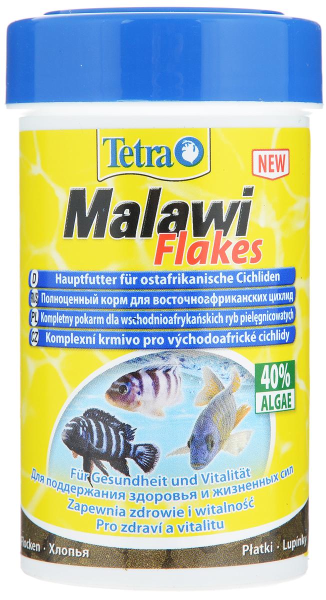 Корм для травоядных цихлид Tetra Malawi. Flakes, с водорослями, хлопья, 100 мл (20 г)244191Корм для травоядных цихлид Tetra Malawi. Flakes - высококачественный сбалансированный питательный корм, который предназначен для кормления всех травоядных цихлид, особенно малавийских цихлид группы мбуна. Выведенная учеными формула содержит специально сбалансированную смесь из водорослей, таких как спирулина (20%), нори (17%) и хлорелла (3%). Корм богат высококачественными протеинами и другими питательными веществами, позволяет удовлетворить пищевые потребности рыб, питающихся водорослями. Улучшает пищеварение и придает жизненные силы. Кормить несколько раз в день небольшими порциями. Состав: водоросли (спирулина 20%, нори 17%, хлорелла 3%), рыба и побочные рыбные продукты, зерновые культуры, моллюски и раки, экстракты растительного белка, масла и жиры, дрожжи. Аналитические компоненты: сырой белок 41%, сырые масла и жиры 6%, сырая клетчатка 2%, влага 8%. Добавки: витамины, провитамины и химические вещества с аналогичным воздействием:...