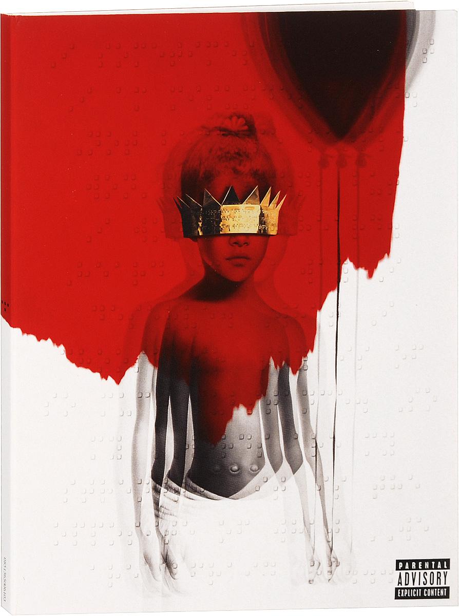 Zakazat.ru: Rihanna. Anti (Deluxe Edition)