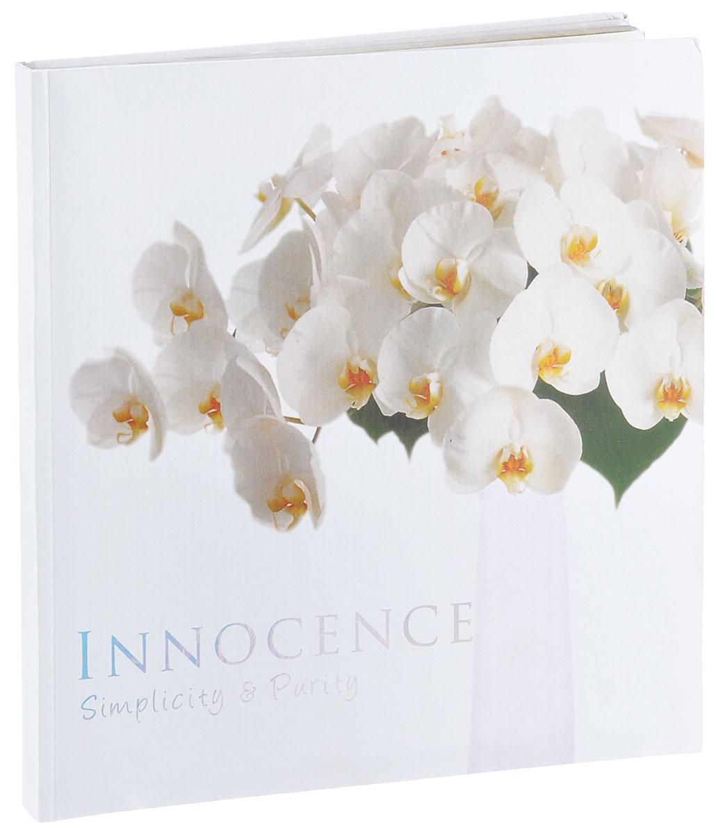"""Фотоальбом Pioneer """"Innocence"""", 10 магнитных листов, 32 см х 32 см"""