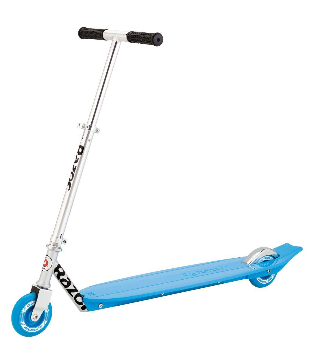 Самокат Razor California Longboard, цвет: голубой083003
