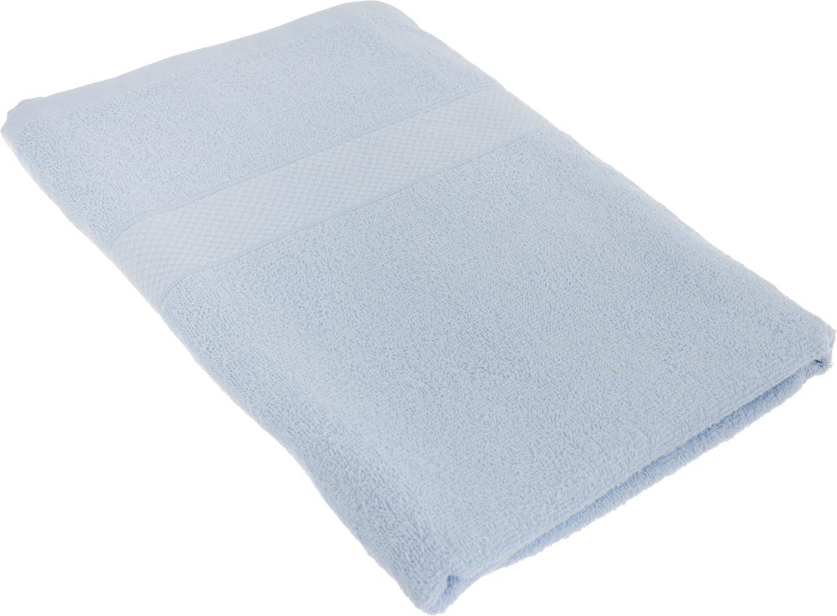 Полотенце махровое TAC Touchsoft, цвет: голубой, 70 x 140 см. 09030903-84006Махровое полотенце TAC Touchsoft выполнено из натуральной махровой ткани (100% хлопок). Изделие отлично впитывает влагу, быстро сохнет, сохраняет яркость цвета и не теряет форму даже после многократных стирок. Полотенце очень практично и неприхотливо в уходе. Такое полотенце прекрасно дополнит интерьер ванной комнаты. Рекомендации по уходу: - режим стирки при 40°C, - допускается деликатная сухая химчистка, - отбеливание запрещено, - глажка при температуре подошвы утюга до 200°С, - рекомендуется щадящий барабанный отжим. Размер полотенца: 70 х 140 см.
