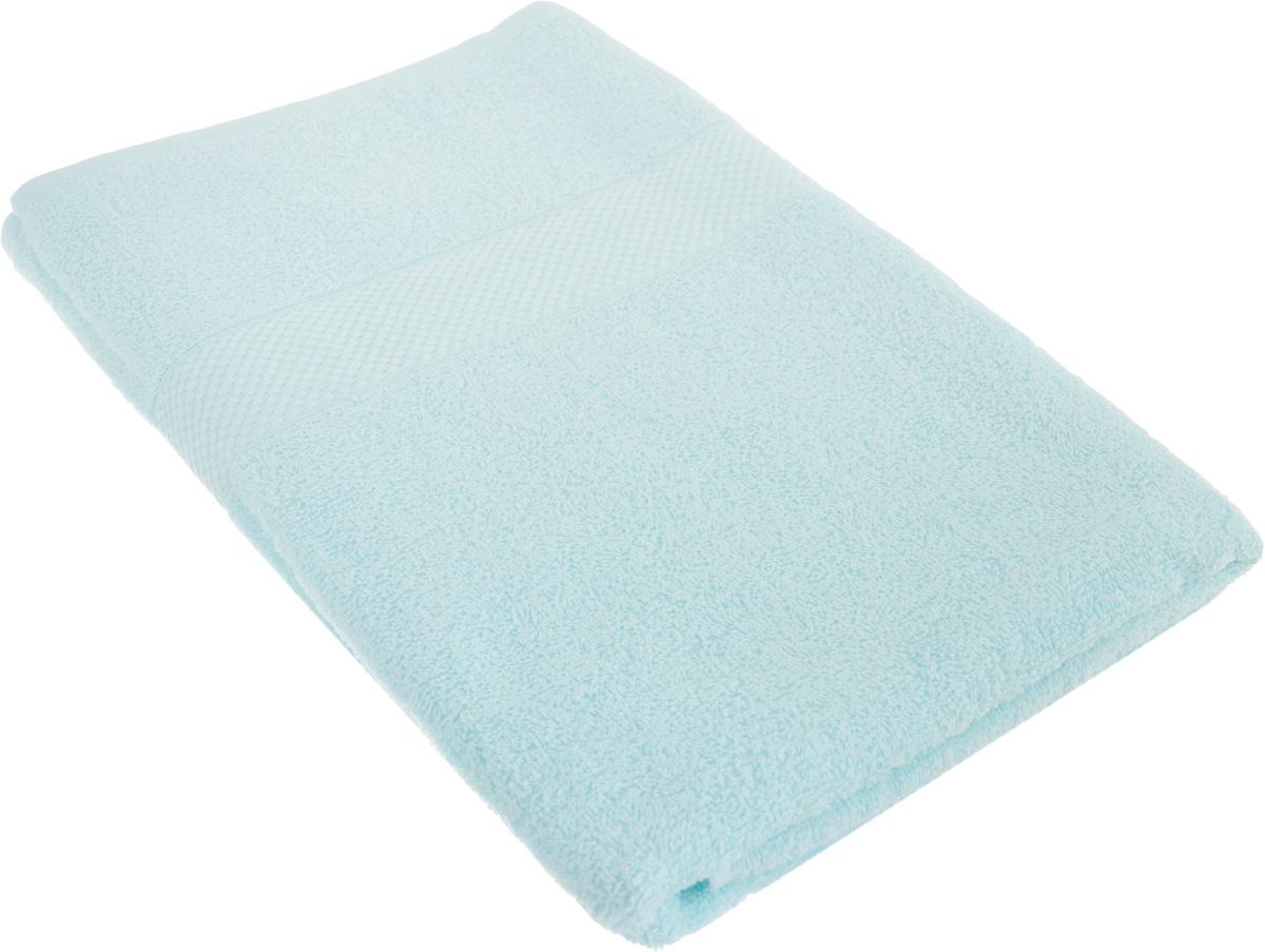 Полотенце махровое TAC Touchsoft, цвет: бирюзовый, 70 x 140 см. 09030903-84024Махровое полотенце TAC Touchsoft выполнено из натуральной махровой ткани (100% хлопок). Изделие отлично впитывает влагу, быстро сохнет, сохраняет яркость цвета и не теряет форму даже после многократных стирок. Полотенце очень практично и неприхотливо в уходе. Такое полотенце прекрасно дополнит интерьер ванной комнаты. Рекомендации по уходу: - режим стирки при 40°C, - допускается деликатная сухая химчистка, - отбеливание запрещено, - глажка при температуре подошвы утюга до 200°С, - рекомендуется щадящий барабанный отжим. Размер полотенца: 70 х 140 см.