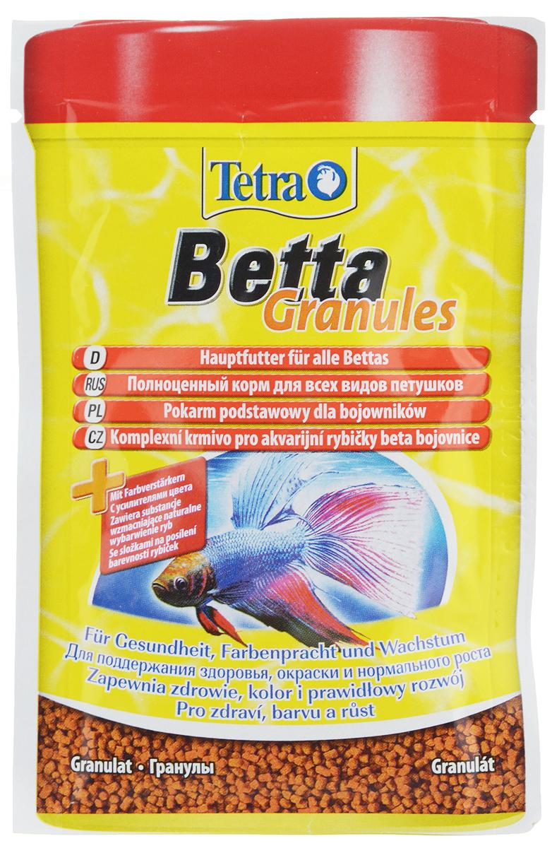 Корм для петушков Tetra Betta. Granules, гранулы, 5 г193680Корм для петушков Tetra Betta. Granules – это питательный сбалансированный корм для всех видов петушков. Чрезвычайно аппетитные плавающие гранулы с натуральными усилителями цвета придадут вашим рыбкам красивую окраску. Корм обогащен витаминами и питательными веществами для укрепления иммунной системы. Рекомендации по кормлению: Кормить несколько раз в день маленькими порциями. Состав: зерновые культуры, экстракты растительного белка, рыба и побочные рыбные продукты, масла и жиры, дрожжи, моллюски и раки, минеральные вещества, водоросли. Аналитические компоненты: сырой белок - 43%, сырые масла и жиры - 10%, сырая клетчатка - 2%, содержание влаги - 8%. Товар сертифицирован.