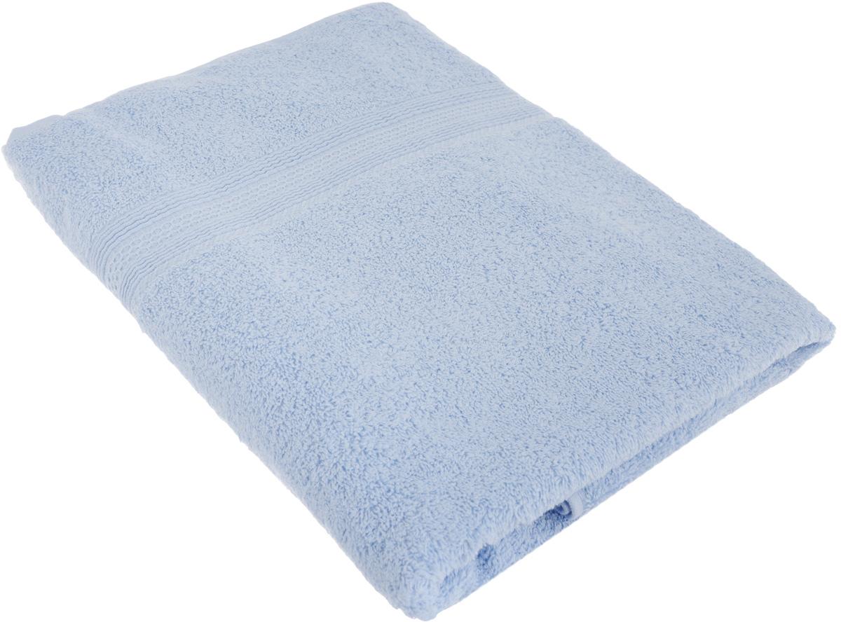 Полотенце махровое TAC Touchsoft, цвет: голубой, 50 x 90 см0911-84036Махровое полотенце TAC Touchsoft выполнено из натуральной махровой ткани (100% хлопок). Изделие отлично впитывает влагу, быстро сохнет, сохраняет яркость цвета и не теряет форму даже после многократных стирок. Полотенце очень практично и неприхотливо в уходе. Такое полотенце прекрасно дополнит интерьер ванной комнаты. Рекомендации по уходу: - режим стирки при 40°C, - допускается деликатная сухая химчистка, - отбеливание запрещено, - глажка при температуре 200°С, - рекомендуется щадящий барабанный отжим.