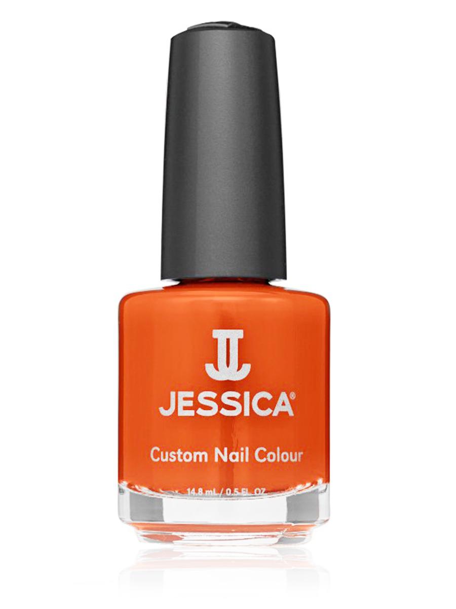 Jessica Лак для ногтей №677 Orange You Glad To See Me 14,8 млUPC 677Лаки JESSICA содержат витамины A, Д и Е, обеспечивают дополнительную защиту ногтей и усиливают терапевтическое воздействие базовых средств и средств-корректоров.