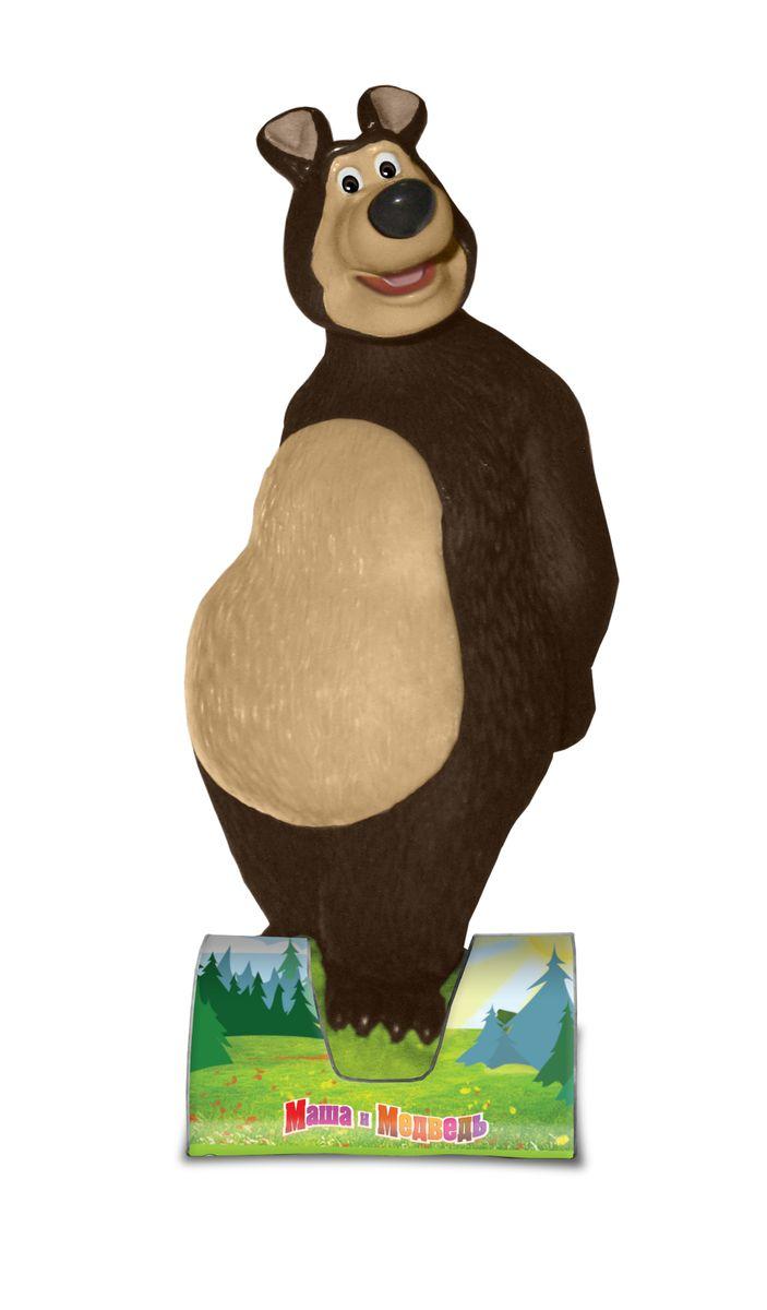 Маша и Медведь Фитосоль для ванны Медведь14410512Превратите водные процедуры в увлекательную игру! Фитосоль для ванн во флаконе Медведь приведет в восторг и взрослых, и детей. Она является точной копией мультяшного Миши!