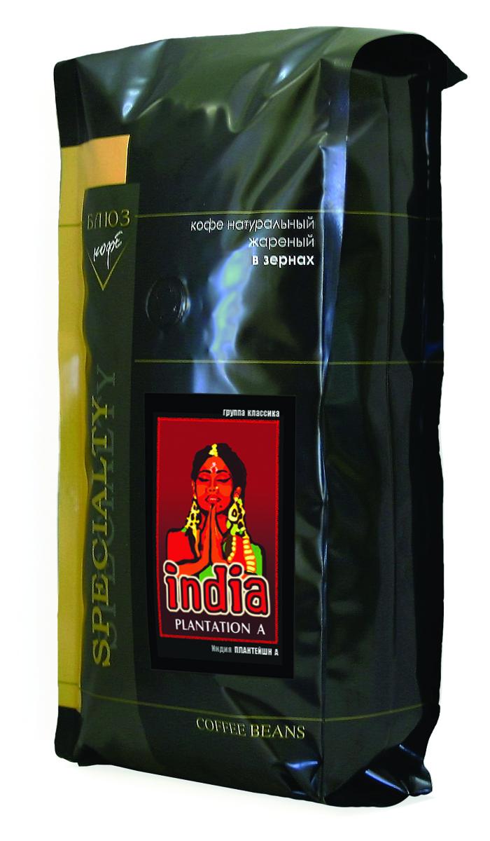 Блюз Индия Плантейшн А кофе в зернах, 1 кг4600696010039Арабика, выращенная на кофейных плантациях Индии, обладает приятным, горьковатым вкусом и сильным, хорошо выраженным ароматом. Настой кофе Блюз Индия Плантейшн А насыщенный, с низкой кислотностью. В Индию кофе был занесен в начале XVII столетия магометанским паломником Баба Буданом, который и начал разводить его на холмах близ Майсура. Многие знатоки относят индийский кофе к экстра-классу, а лучшие сорта сравнивают с колумбийским кофе. В колыбели цивилизаций - Индии, кофе пьют даже слоны! Так, в индийском городе Удупи прирученные слоны из храма Шри Кришны ежедневно выпивают по одному ведерку кофе после каждой еды. Если будете пить кофе, вы станете сильным, как слон - улыбаются местные жители.