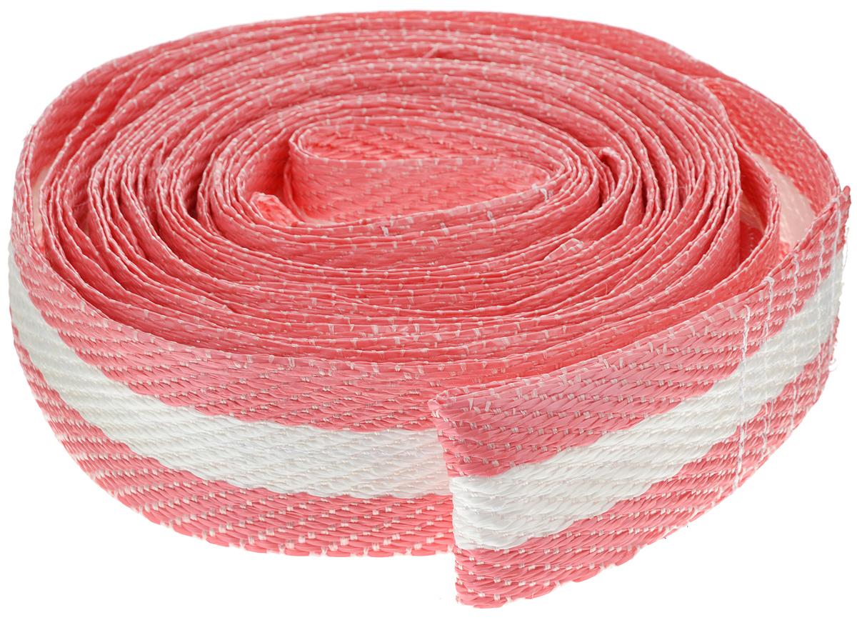 Трос буксировочный Phantom, светоотражающий, цвет: розовый, белый, 12 т, 7 мРН5038_розовый,белыйБуксировочный трос Phantom изготовлен из высококачественной масло-бензостойкой синтетической ленты с ярким светоотражающим покрытием. Оснащен петлями. Для компактного хранения предусмотрена текстильная сумочка на молнии. Материал: полиолефиновая нить, полиэфирная нить, флуоресцентный краситель. Максимально допустимая масса буксируемого автомобиля: 12 т. Разрывная нагрузка: 6,5 т. Длина троса: 7 м.