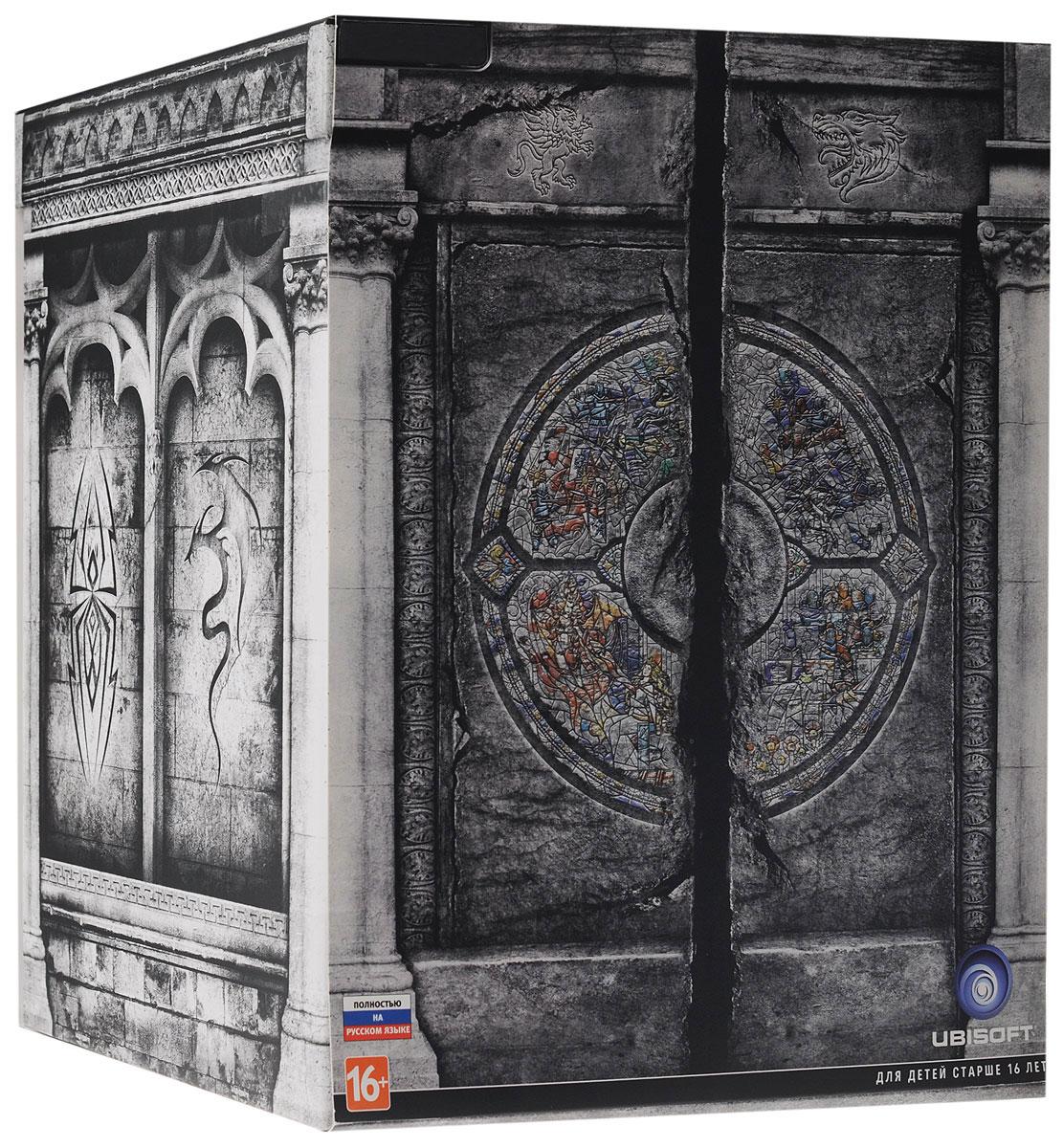 Меч и Магия. Герои VII. Коллекционное издание (без игрового диска)