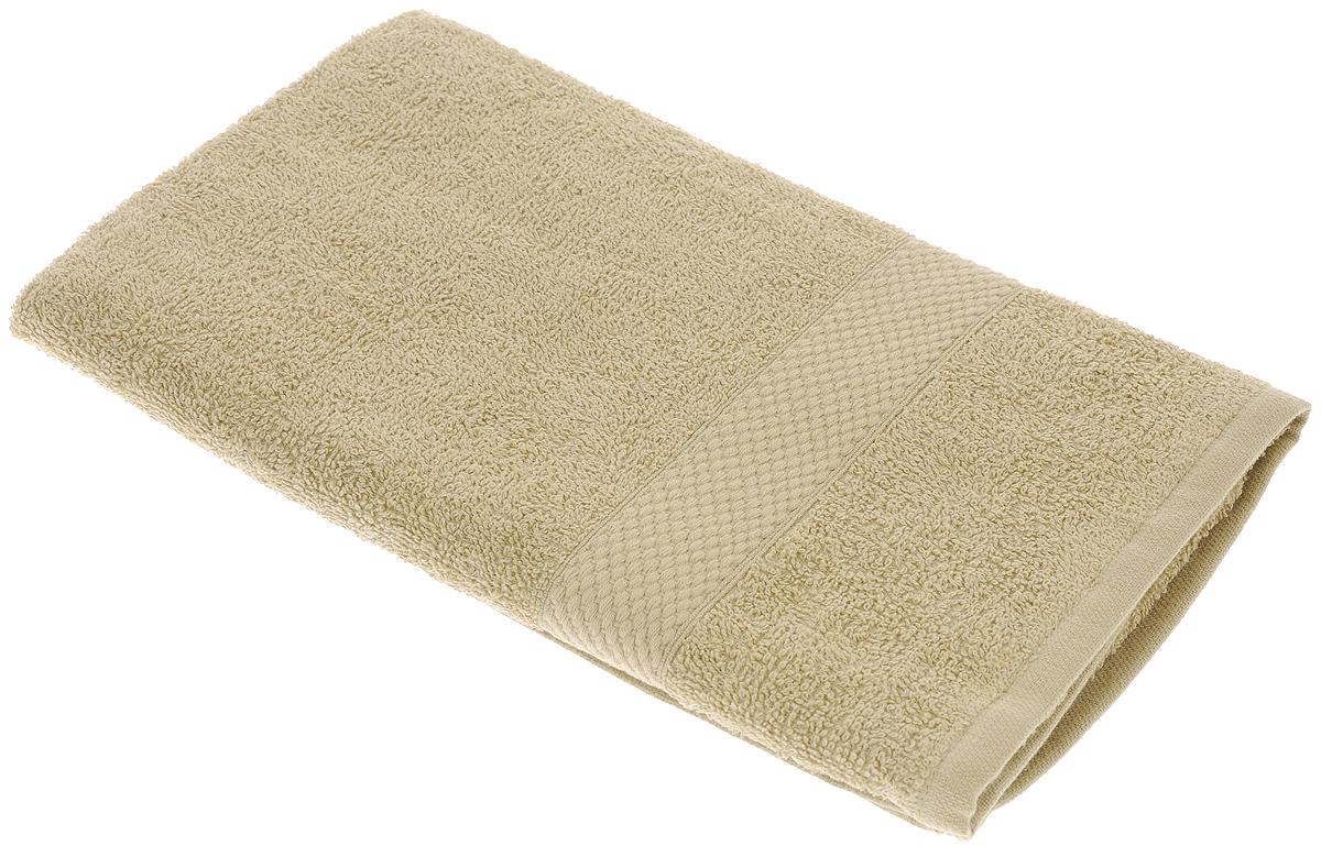 Полотенце махровое TAC Touchsoft, цвет: оливковый, 50 х 90 см. 09020902-84017Полотенце TAC Touchsoft выполнено из натуральной махровой ткани (100% хлопок). Изделие отлично впитывает влагу, быстро сохнет, сохраняет яркость цвета и не теряет форму даже после многократных стирок. Полотенце очень практично и неприхотливо в уходе. Оно создаст прекрасное настроение и украсит интерьер в ванной комнате.
