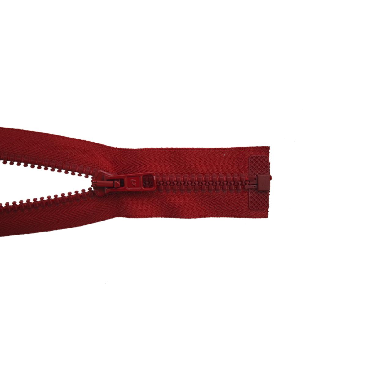 Застежка-молния трактор Arta-F, разъемная (1 замок,Т6) , цвет: красный (008), 55 см19355-008Продукция ARTA-F сертифицирована на Российский, Британский и Латвийский стандарт. Фурнитура ARTA-F изготавливается из европейских материалов, на современном оборудовании, в соответствии с высокими требованиями стандартов. Вся продукция фабрики проходит тесты на качество.Звено застежки-молнии Экстра имеет боковые приливы, которые исключают контакт замка с текстильной лентой, а сокращенный до минимума зазор между замком и приливами звена предохраняет от возможности попадания в замок подкладки, меха, нитей. В то же время эти меры повышают прочность застежки при высоких нагрузках, особенно на изгиб. Применение таких приливов на молниях ARTA-F не только повышает эксплуатационные качества застежки, но и увеличивает прочность крепления звена к ленте, и продлевает срок службы застежек-молний ARTA-F. Такая застежка-молния безопасна, легка в использовании и не повредит одежду.