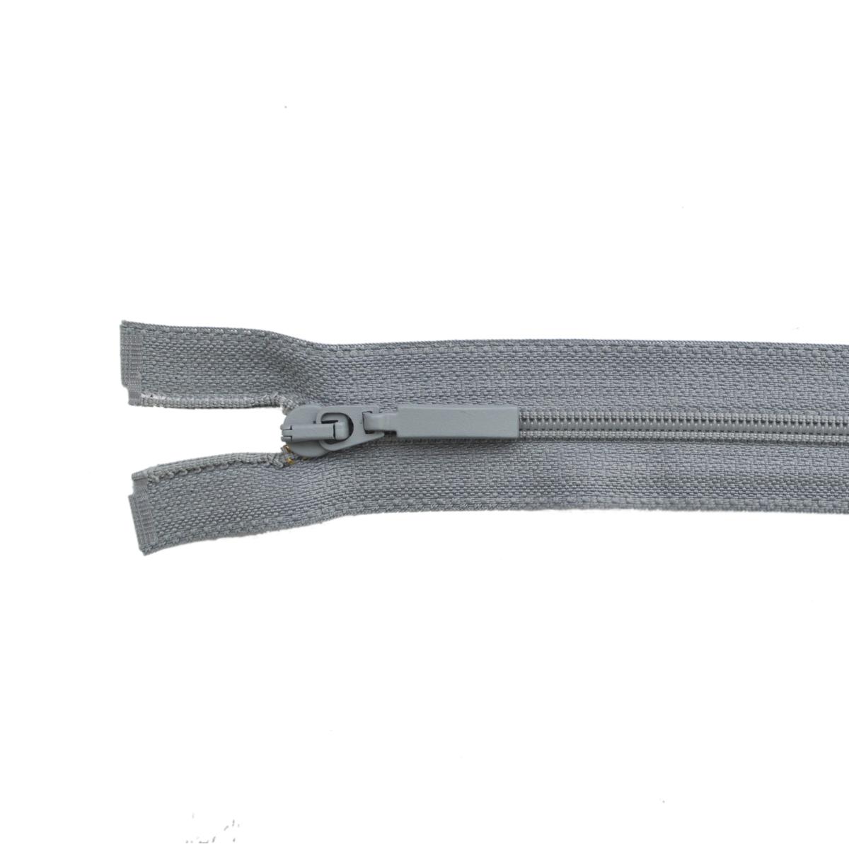 Застежка-молния витая Arta-F, цвет: серый (243), 50 см25350-243Продукция ARTA-F сертифицирована на Российский, Британский и Латвийский стандарт. Фурнитура ARTA-F изготавливается из европейских материалов, на современном оборудовании, в соответствии с высокими требованиями стандартов. Вся продукция фабрики проходит тесты на качество.Звено застежки-молнии Экстра имеет боковые приливы, которые исключают контакт замка с текстильной лентой, а сокращенный до минимума зазор между замком и приливами звена предохраняет от возможности попадания в замок подкладки, меха, нитей. В то же время эти меры повышают прочность застежки при высоких нагрузках, особенно на изгиб. Применение таких приливов на молниях ARTA-F не только повышает эксплуатационные качества застежки, но и увеличивает прочность крепления звена к ленте, и продлевает срок службы застежек-молний ARTA-F. Такая застежка-молния безопасна, легка в использовании и не повредит одежду.