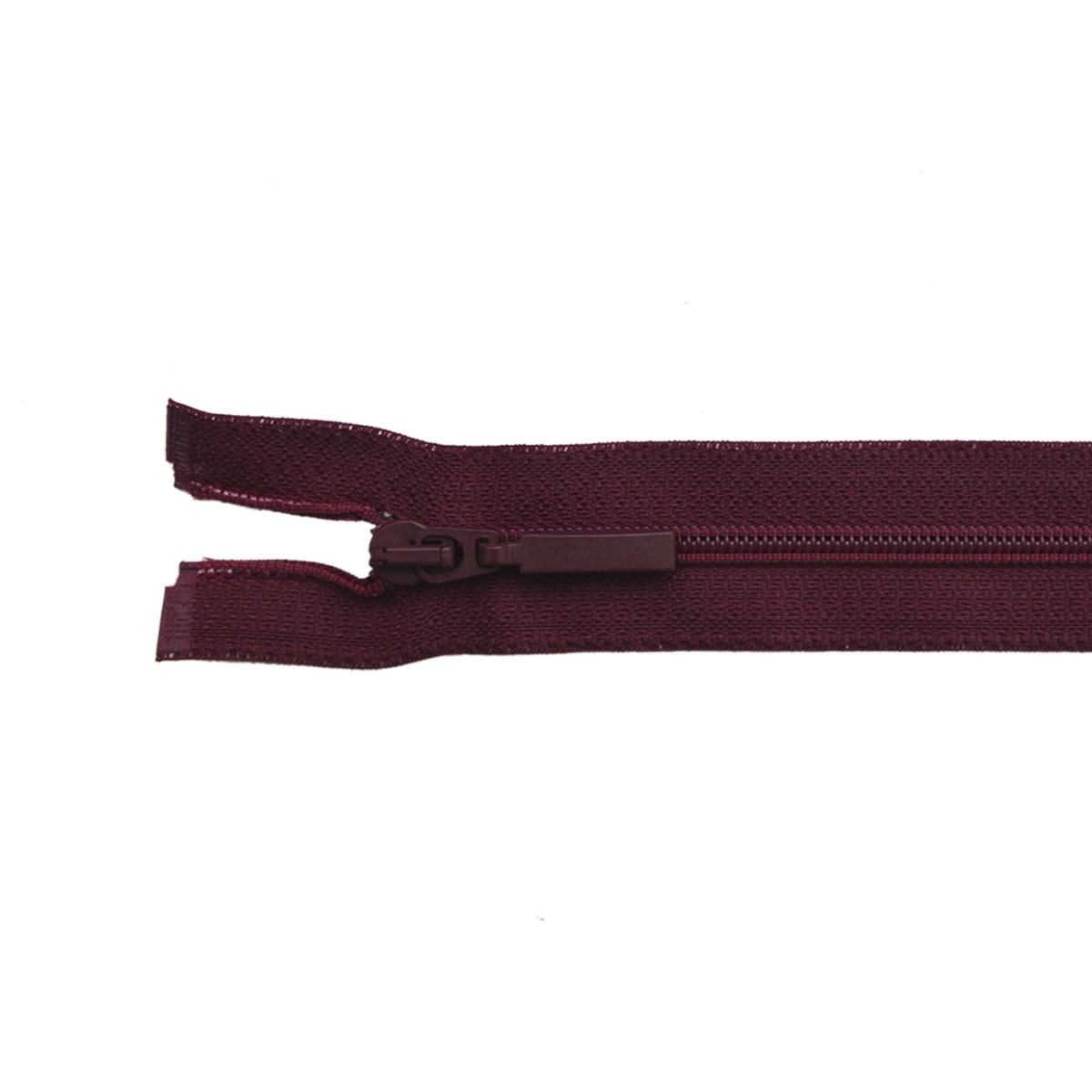 Застежка-молния витая Arta-F, цвет: бордовый (021), 65 см25365-021Продукция ARTA-F сертифицирована на Российский, Британский и Латвийский стандарт. Фурнитура ARTA-F изготавливается из европейских материалов, на современном оборудовании, в соответствии с высокими требованиями стандартов. Вся продукция фабрики проходит тесты на качество.Звено застежки-молнии Экстра имеет боковые приливы, которые исключают контакт замка с текстильной лентой, а сокращенный до минимума зазор между замком и приливами звена предохраняет от возможности попадания в замок подкладки, меха, нитей. В то же время эти меры повышают прочность застежки при высоких нагрузках, особенно на изгиб. Применение таких приливов на молниях ARTA-F не только повышает эксплуатационные качества застежки, но и увеличивает прочность крепления звена к ленте, и продлевает срок службы застежек-молний ARTA-F. Такая застежка-молния безопасна, легка в использовании и не повредит одежду.
