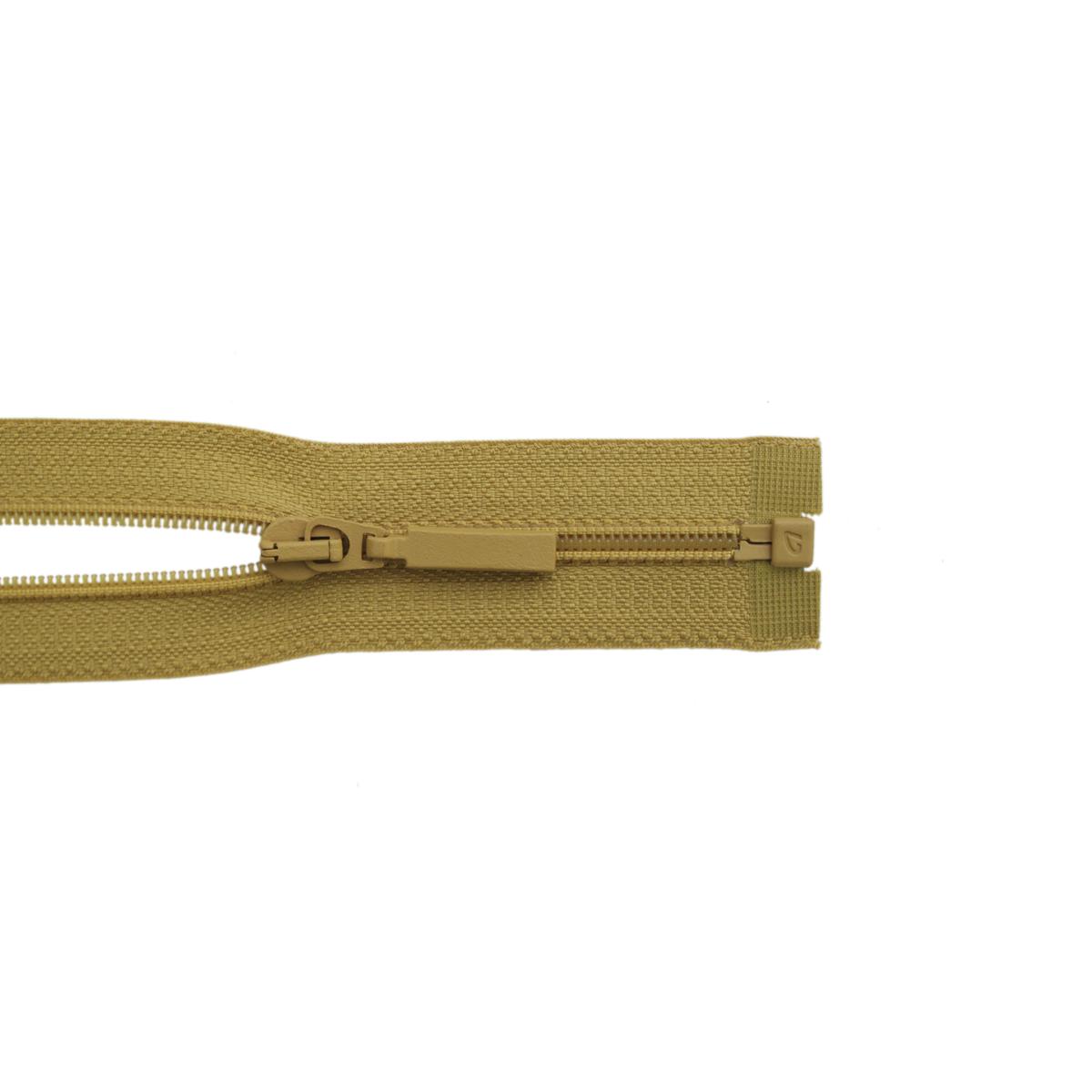 Застежка-молния витая Arta-F, цвет: горчица (828), 70 см25370-828Продукция ARTA-F сертифицирована на Российский, Британский и Латвийский стандарт. Фурнитура ARTA-F изготавливается из европейских материалов, на современном оборудовании, в соответствии с высокими требованиями стандартов. Вся продукция фабрики проходит тесты на качество.Звено застежки-молнии Экстра имеет боковые приливы, которые исключают контакт замка с текстильной лентой, а сокращенный до минимума зазор между замком и приливами звена предохраняет от возможности попадания в замок подкладки, меха, нитей. В то же время эти меры повышают прочность застежки при высоких нагрузках, особенно на изгиб. Применение таких приливов на молниях ARTA-F не только повышает эксплуатационные качества застежки, но и увеличивает прочность крепления звена к ленте, и продлевает срок службы застежек-молний ARTA-F. Такая застежка-молния безопасна, легка в использовании и не повредит одежду.
