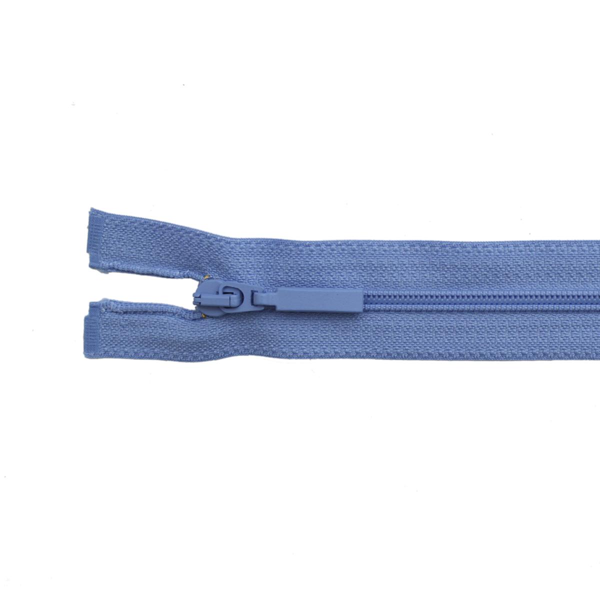 Застежка-молния витая Arta-F, цвет: голубой (260), 75 см25375-260Продукция ARTA-F сертифицирована на Российский, Британский и Латвийский стандарт. Фурнитура ARTA-F изготавливается из европейских материалов, на современном оборудовании, в соответствии с высокими требованиями стандартов. Вся продукция фабрики проходит тесты на качество.Звено застежки-молнии Экстра имеет боковые приливы, которые исключают контакт замка с текстильной лентой, а сокращенный до минимума зазор между замком и приливами звена предохраняет от возможности попадания в замок подкладки, меха, нитей. В то же время эти меры повышают прочность застежки при высоких нагрузках, особенно на изгиб. Применение таких приливов на молниях ARTA-F не только повышает эксплуатационные качества застежки, но и увеличивает прочность крепления звена к ленте, и продлевает срок службы застежек-молний ARTA-F. Такая застежка-молния безопасна, легка в использовании и не повредит одежду.