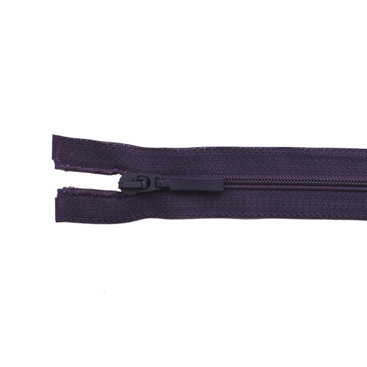 Застежка-молния витая Arta-F, цвет: фиолетовый (867), 80 см25380-867Продукция ARTA-F сертифицирована на Российский, Британский и Латвийский стандарт. Фурнитура ARTA-F изготавливается из европейских материалов, на современном оборудовании, в соответствии с высокими требованиями стандартов. Вся продукция фабрики проходит тесты на качество.Звено застежки-молнии Экстра имеет боковые приливы, которые исключают контакт замка с текстильной лентой, а сокращенный до минимума зазор между замком и приливами звена предохраняет от возможности попадания в замок подкладки, меха, нитей. В то же время эти меры повышают прочность застежки при высоких нагрузках, особенно на изгиб. Применение таких приливов на молниях ARTA-F не только повышает эксплуатационные качества застежки, но и увеличивает прочность крепления звена к ленте, и продлевает срок службы застежек-молний ARTA-F. Такая застежка-молния безопасна, легка в использовании и не повредит одежду.