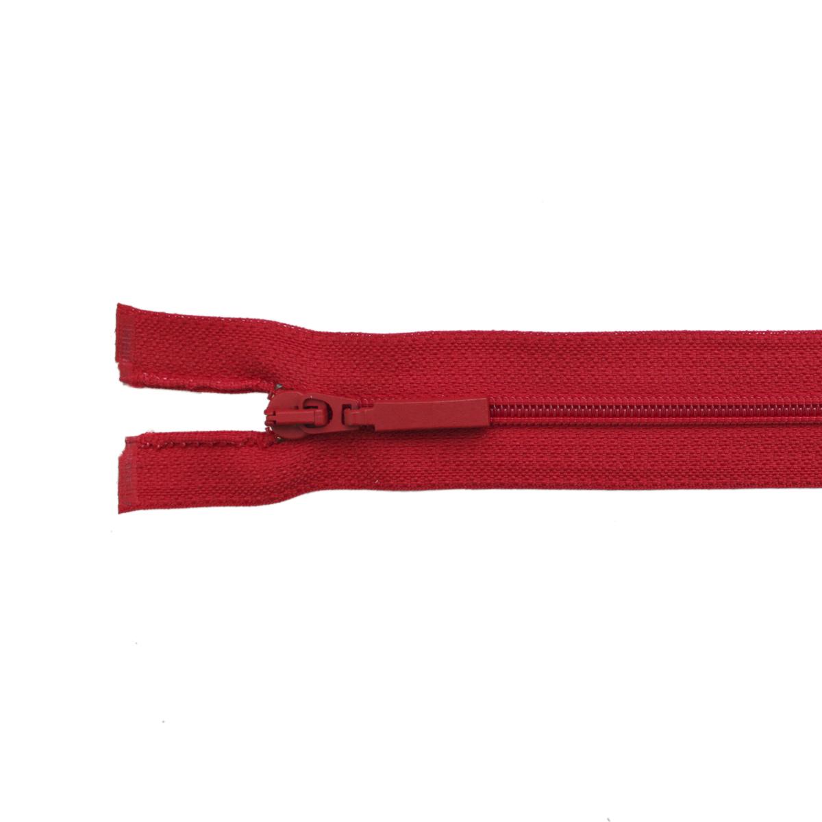 Застежка-молния витая Arta-F, цвет: красный (519), 85 см25385-519Продукция ARTA-F сертифицирована на Российский, Британский и Латвийский стандарт. Фурнитура ARTA-F изготавливается из европейских материалов, на современном оборудовании, в соответствии с высокими требованиями стандартов. Вся продукция фабрики проходит тесты на качество.Звено застежки-молнии Экстра имеет боковые приливы, которые исключают контакт замка с текстильной лентой, а сокращенный до минимума зазор между замком и приливами звена предохраняет от возможности попадания в замок подкладки, меха, нитей. В то же время эти меры повышают прочность застежки при высоких нагрузках, особенно на изгиб. Применение таких приливов на молниях ARTA-F не только повышает эксплуатационные качества застежки, но и увеличивает прочность крепления звена к ленте, и продлевает срок службы застежек-молний ARTA-F. Такая застежка-молния безопасна, легка в использовании и не повредит одежду.