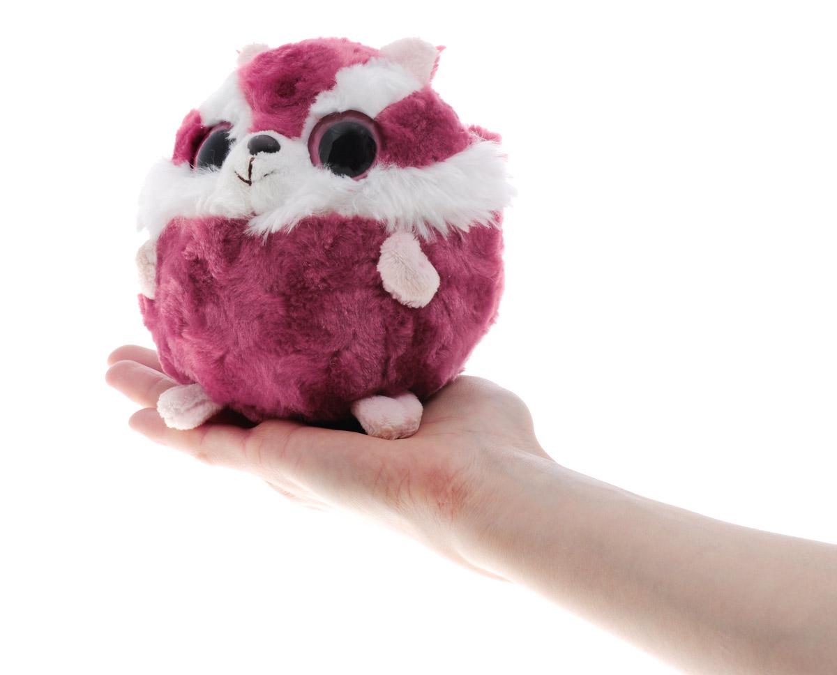Aurora Мягкая игрушка Белка Чиву 12 см