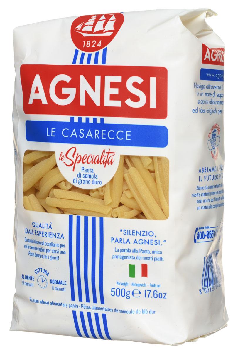 Agnesi Домашние макароны, 500 г