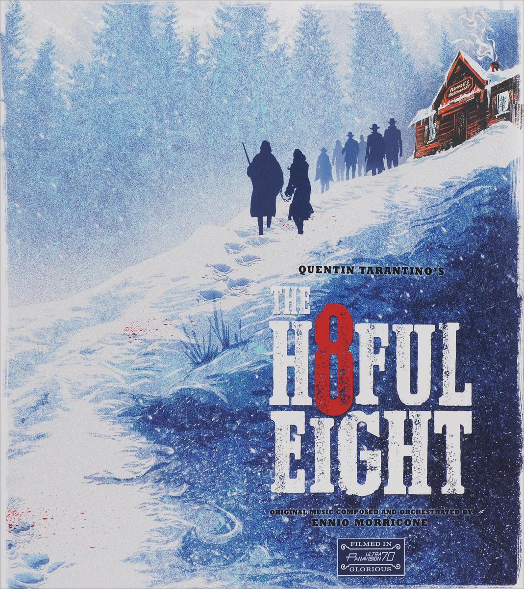 Издание содержит раскладку с кадрами из фильма и дополнительной информацией на английском языке.