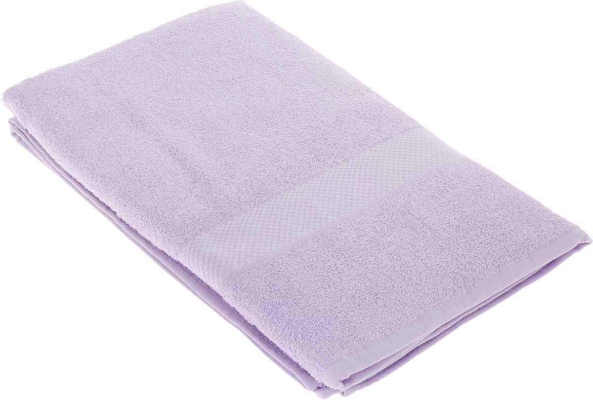 Полотенце махровое TAC Touchsoft, цвет: сиреневый, 70 x 140 см. 09030903-84012Полотенце TAC Touchsoft выполнено из натуральной махровой ткани (100% хлопок). Изделие отлично впитывает влагу, быстро сохнет, сохраняет яркость цвета и не теряет форму даже после многократных стирок. Полотенце очень практично и неприхотливо в уходе. Оно создаст прекрасное настроение и украсит интерьер в ванной комнате.