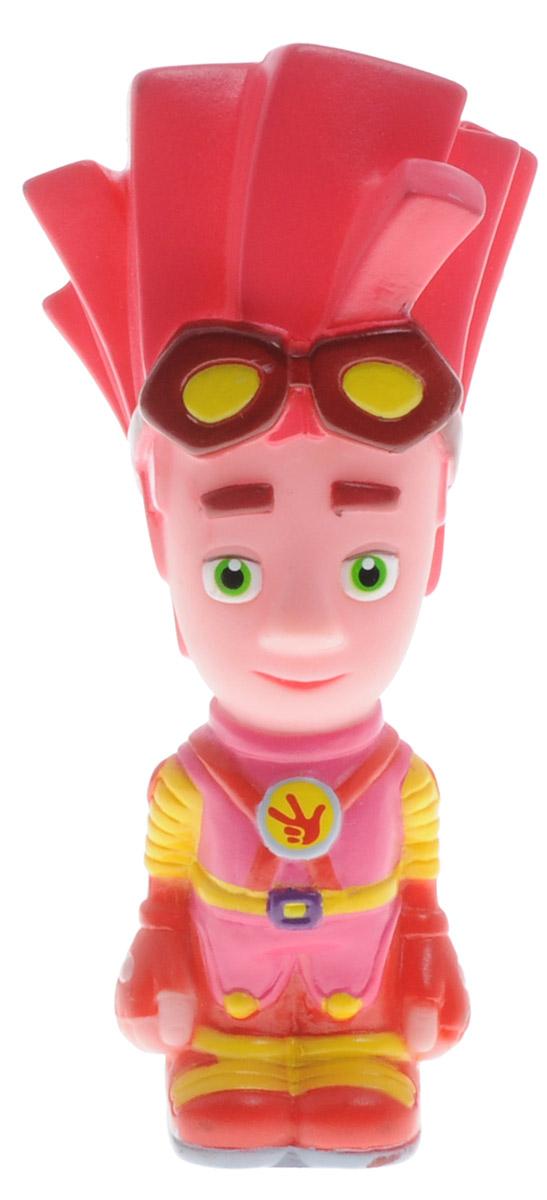 Фиксики Фигурка светящаяся ФайерGT8604_розовыйСветящаяся игрушка Фиксики Файер надолго займет вашего ребенка. Она выполнена в виде одного из героев мультсериала Фиксики - мальчика Файера, одноклассника Симки. Если коснуться контактов на подошве Файера, то она начнет светиться - совсем как настоящие фиксики, когда они трудятся внутри темных приборов! Фиксики - российский анимационный мультсериал для детей 6-8 лет, созданный по мотивам повести Эдуарда Успенского Гарантийные человечки. Мультсериал рассказывает о семье Фиксиков - маленьких человечков, живущих внутри техники и исправляющих ее поломки.