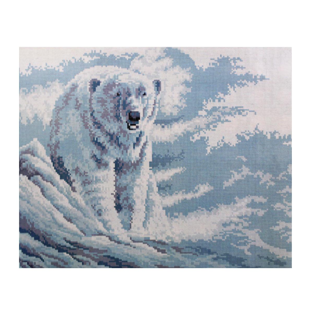 Алмазная мозаика Cristal, на деревянном подрамнике, 40 х 50 см. 77130317713031/GZ076Набор для творчества Cristal поможет вам создать свой личный шедевр - красивую картину, выполненную в мозаичной технике. Выложите прекрасную картину из множества маленьких цветных камушков. С помощью пинцета камушки размещаются на холсте, в результате проявляется рисунок. Постепенно заполняя ряд за рядом, вы создадите чудесное переливающееся изображение. Каждый камушек выполнен из прочного материала. Работа, выполненная своими руками, станет отличным подарком для друзей и близких! В набор входит: - Основа картины с нанесенной схемой на деревянной раме; - Ключи к схеме; - Комплект искусственных камней (10 цветов); - Желеобразный клей; - Пинцет; - Прозрачный клей; - Пластиковая ручка; - Пластмассовый лоток для камней; - Металлические крепления для готовой работы. Диаметр камушка: 2,5 мм. Размер готового изделия: 40 х 50 см.
