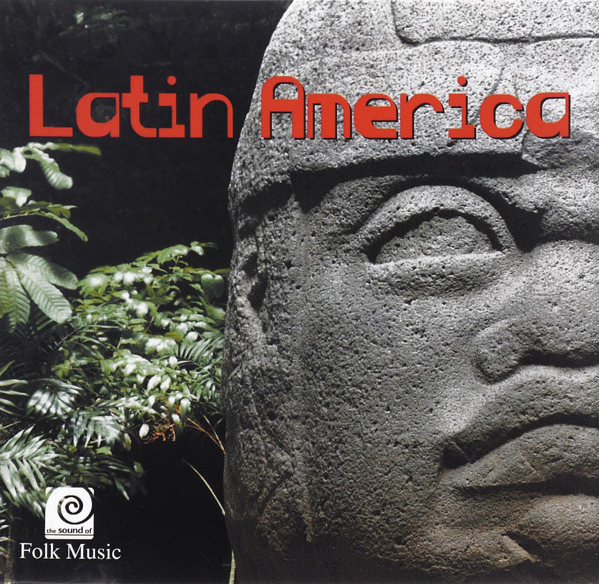Zakazat.ru: The Sound Of Folk Music - Latin America