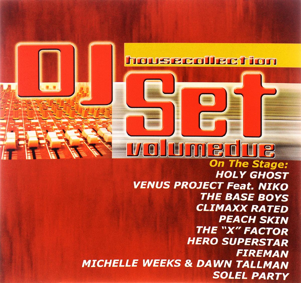 DJ Set Vol. 2