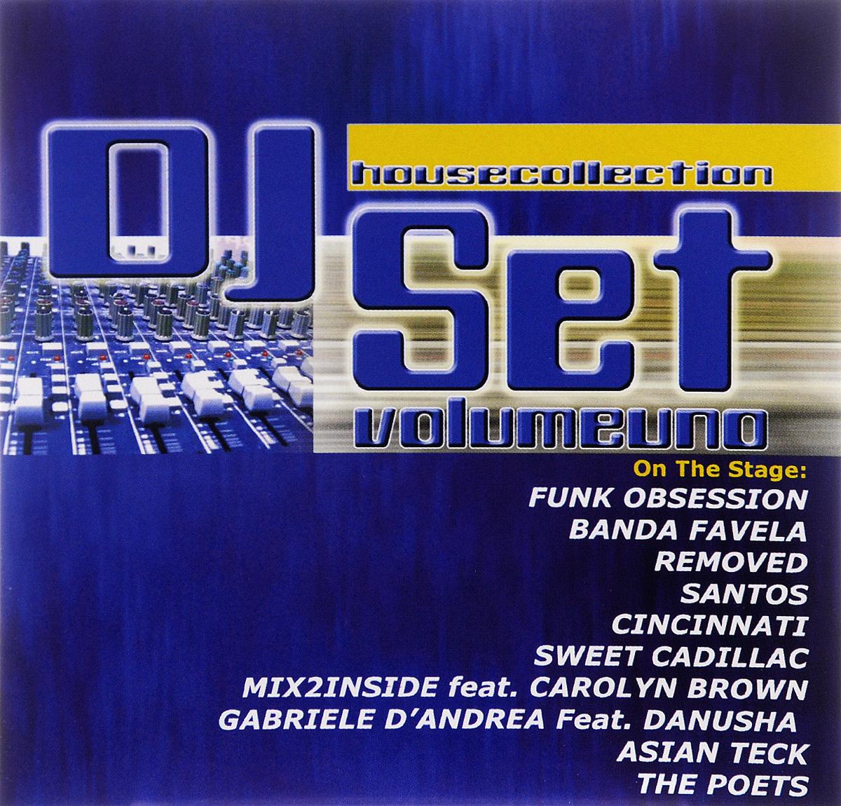 DJ Set Vol. 1