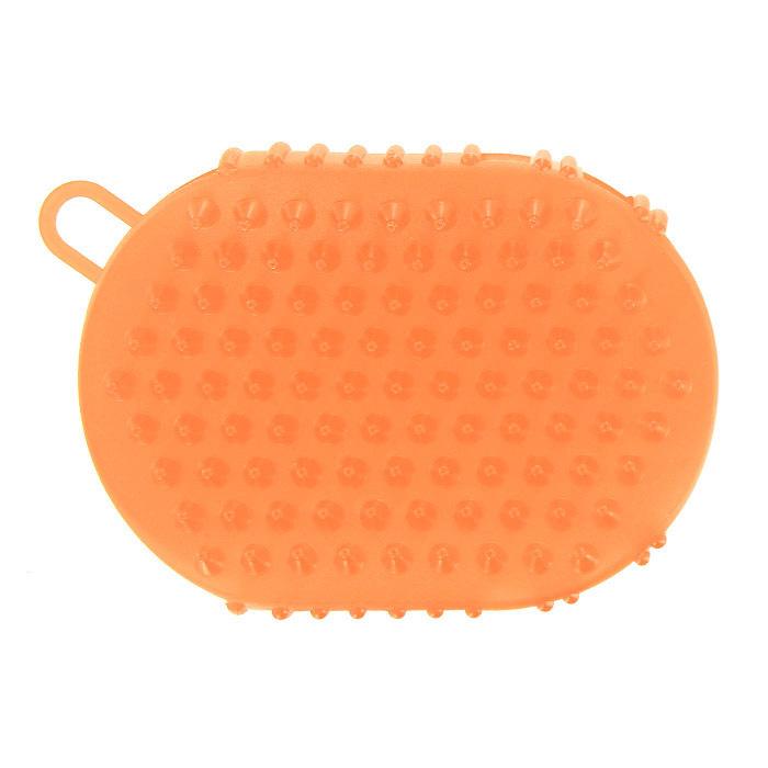 Массажер-варежка Дельтатерм Варюша, цвет: оранжевый00-00000215Массажер Варюша подарит вашей коже здоровье, а здоровая кожа - это необходимое условие безупречного внешнего вида. Два удовольствия в одном изделии: мягкий поверхностный пилинг и антицеллюлитный массаж! Варюшу можно использовать в душе вместо мочалки, а также в сауне или бане. Массажер является принципиально новым средством стимулирующим физиологические процессы кожи. Он имеет двойное действие: Мягко удаляет загрязнения и отмершие чешуйки эпидермиса, успокаивает и освежает кожу, усиливает обменные процессы, снимает чувство напряжения и усталости Массирует тело и устраняет проявления целлюлита Во время принятия душа энергичными круговыми движениями пройтись массажной варежкой по бедрам, животу, ягодицам, коленям и спине. Варюша имеет две поверхности: Одна поверхность с мягкой текстурой, которая используется для ежедневной очистки кожи, пилинга; Вторая поверхность с крупной текстурой для проведения антицеллюлитного массажа, который...