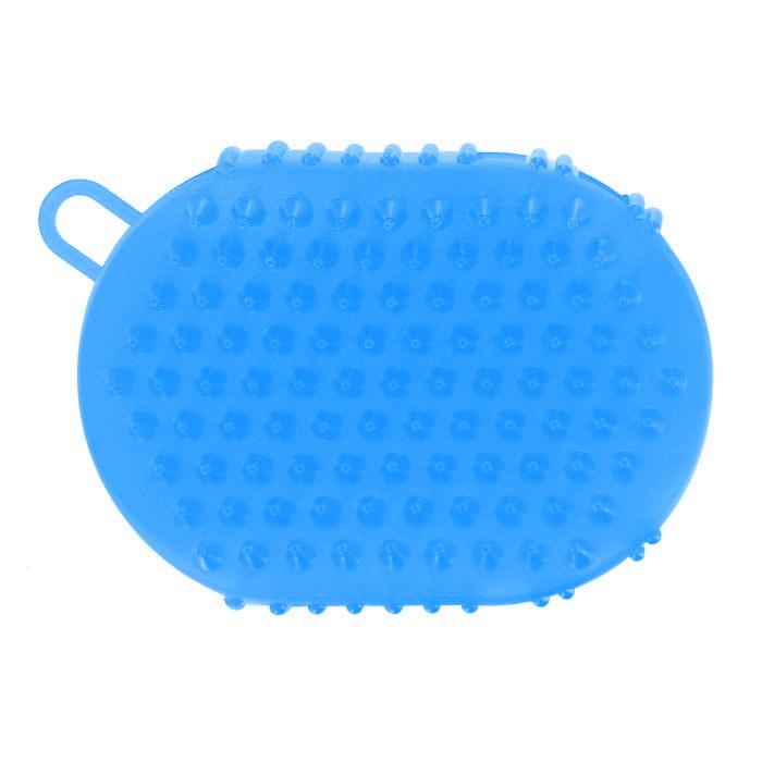 Массажер-варежка Дельтатерм Варюша, цвет: синий00-00000215Массажер Варюша подарит вашей коже здоровье, а здоровая кожа - это необходимое условие безупречного внешнего вида. Два удовольствия в одном изделии: мягкий поверхностный пилинг и антицеллюлитный массаж! Варюшу можно использовать в душе вместо мочалки, а также в сауне или бане. Массажер является принципиально новым средством стимулирующим физиологические процессы кожи. Он имеет двойное действие: Мягко удаляет загрязнения и отмершие чешуйки эпидермиса, успокаивает и освежает кожу, усиливает обменные процессы, снимает чувство напряжения и усталости Массирует тело и устраняет проявления целлюлита Во время принятия душа энергичными круговыми движениями пройтись массажной варежкой по бедрам, животу, ягодицам, коленям и спине. Варюша имеет две поверхности: Одна поверхность с мягкой текстурой, которая используется для ежедневной очистки кожи, пилинга; Вторая поверхность с крупной текстурой для проведения антицеллюлитного массажа, который...