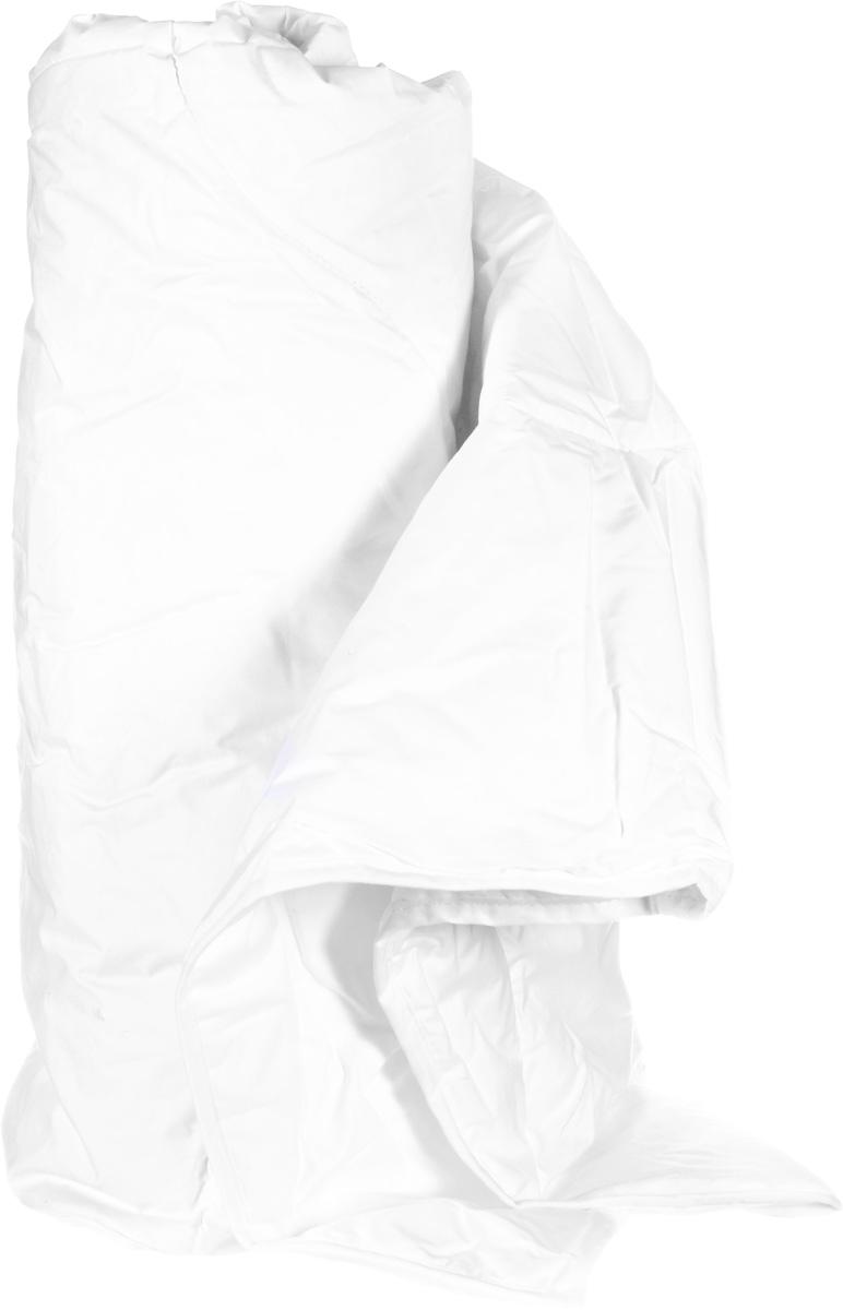 Легкие сны Одеяло детское легкое Лель наполнитель микроволокно лебяжий пух 110 см x 140 см110(42)02-ЛПОЛегкое детское одеяло Легкие сны Лель поможет расслабиться, снимет усталость и подарит вашему ребенку спокойный и здоровый сон. Наполнитель одеяла - полиэфирное микроволокно лебяжий пух - это искусственный аналог натурального лебяжьего пуха. По потребительским свойствам он не отличается от своего натурального аналога, он такой же легкий, пышный и теплый. Простота в уходе тоже имеет немаловажное значение, такое изделие предназначено для машинной стирки. Чехол одеяла выполнен из пуходержащего хлопкового тика белого цвета. Это натуральная хлопчатобумажная ткань, отличающаяся высокой плотностью, идеально подходит для пухо-перовых изделий, так как устойчива к проколам и разрывам, а также отличается долговечностью в использовании. Одеяло простегано и окантовано. Стежка надежно удерживает наполнитель внутри и не позволяет ему скатываться. Легкое одеяло Лель идеально подойдет для прохладных весенних и летних ночей. Уход: деликатная стирка при температуре...